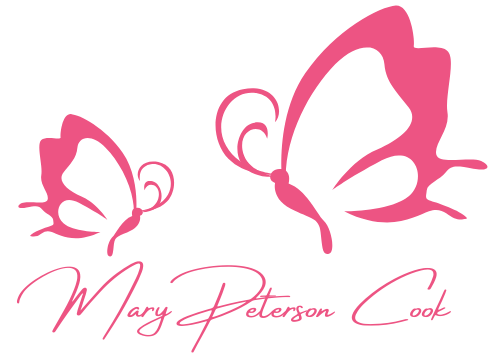 Mary Peterson Cook- Parenting Coach